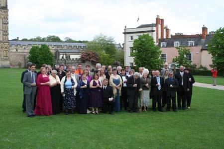 M.N.R.C Centenary Formal Dinner